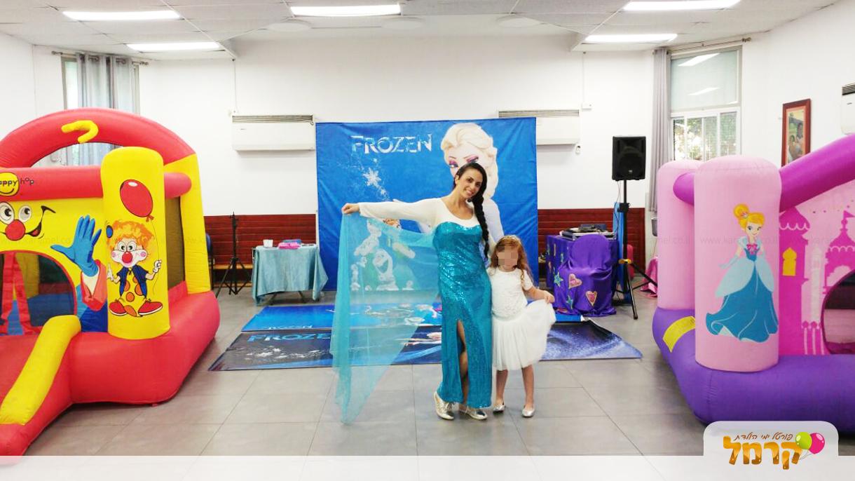 קרנבל לילדים בגרין מנגו - 073-7585006