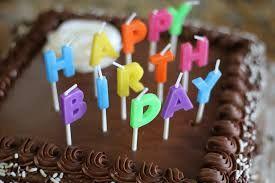 מי יודע איזה יום הוא היום השמח בשנה? אם יום ההולדת זו התשובה שלכם אתם צודקים ובגדול!