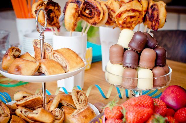 בלי עוגה, אין חגיגה – אטרקציה קולינארית ביומולדת!